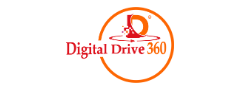 Digital Drive 360 Logo